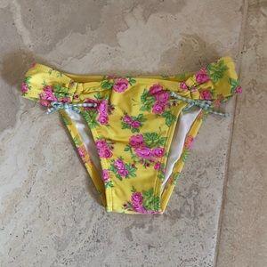 Hula-la bikini bottoms